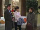 Agent immobilier de Chandler et Monica