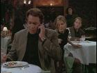 Client du restaurant au téléphone