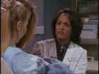 Gynécologue de Phoebe
