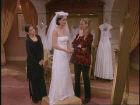 Vendeuse de robes de mariées