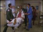 Pompier, brancardier de Chandler et vampire dans une vidéo X