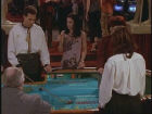 Croupier du casino