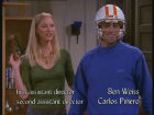 The One Where Joey Loses His Insurance