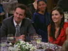 The One With Monica and Chandler's Wedding - Part 1